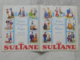 LES CIRES SULTANE Provinces De France - Book Covers