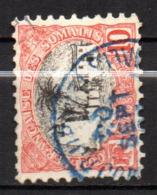 Col17  Colonie Cote Des Somalis  N° 57 Oblitéré Cote 5,00€ - Oblitérés