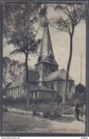 Carte Postale Belgique  Bas-Warnetonl'église    Trés Beau Plan - Andere