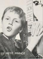 Le Petit Prince - Musik Und Musikanten