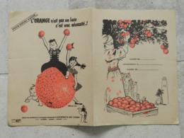L'orange Afrique Du Nord - Book Covers