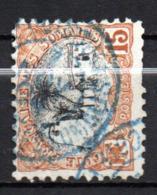 Col17  Colonie Cote Des Somalis  N° 58 Oblitéré Cote 15,00€ - Oblitérés