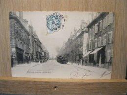 PONTARLIER Grande-Rue - Pontarlier