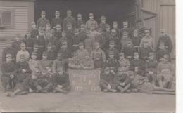 HOCHDEUTSCHMEISTER Nr.4 - 16.???Komp. III Zug, 1899 - 1917 - Regimente