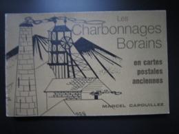 Charbonnages Borains  En Cartes Postales Anciennes - België