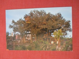 Swiss Family Island Treehouse     Disneyworld     Ref 3674 - Disneyworld