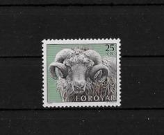 FEROE - ANIMAUX DE LA FERME - BELIER - N° 36 - NEUF** - Farm