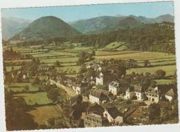 Pyrénées  Atlantique :   Le  Châpeau  De  Gendarme , ABENSE  De  HAUT - Francia