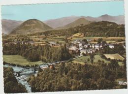 Pyrénées  Atlantique :TARDETS , Abense  Le  Haut Et Le  Châpeau De  Gendarme - Francia
