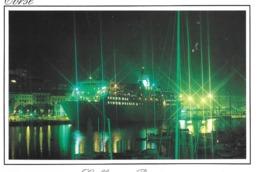CPM - Carte Postale - Bateau - Corse - Ferries