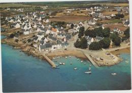 Morbihan :  PONT  LOROIS ,  Vieux  Passage  En  Plouhinec :  Vue   1979 - Other Municipalities