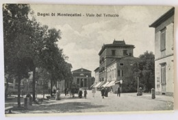 V 10034 - VIALE DEL TETTUCCIO -MONTECATINI (PISTOIA) F.jpg - Pistoia