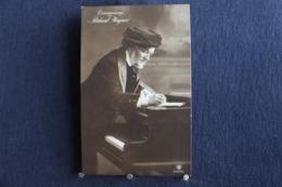 G 162 / Richard Wagner Am Klavier Sitzend,  Richard Wagner /  Circulé - Chanteurs & Musiciens