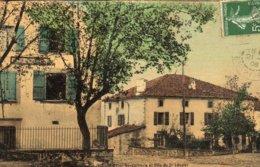 IRISSARRY  - Gendarmerie Et Villa Du Dt LAUGIER - Altri Comuni