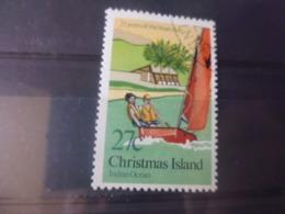ILES CHRISTMAS YVERT N°175 - Christmas Island