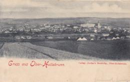 Ober Hollabrunn * Gesamtansicht * Österreich * AK1453 - Hollabrunn