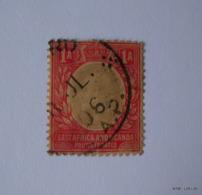 KENYA UGANDA TANGANYIKA - East Africa & Uganda Protectorates. 1903. 1a. SG 2. Used. - Kenya, Uganda & Tanganyika