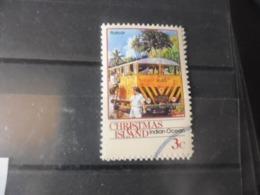 ILES CHRISTMAS YVERT N°307 - Christmas Island
