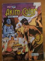BD Akim Color N°96 1975 - Magazines Et Périodiques