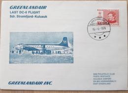Greenland 1978 Sdr Strømfjord - Groenland