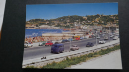 MARSEILLE - Promenade De La Corniche - La Plage - Other