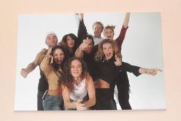 STAR ACADEMY ( 40 ) Edit. PANINI Belgique > Photocard () Anno ?? ( See / Zie Photo ) ! - Andere Sammlungen
