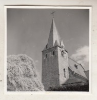 Grimbergen - Kerk - Foto 6 X 6 Cm - Lieux