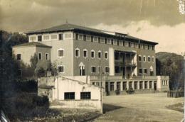 34288. Postal  BERGA (barcelona) Antiguo Cuartel Militar - Barcelona