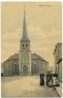LIGNE - Eglise - Ligné