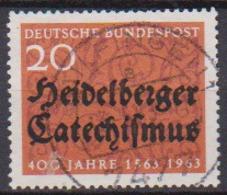 BRD 1963 MiNr.396  400 Jahre Heidelberger Katechismus ( A663 ) Günstige Versandkosten - BRD