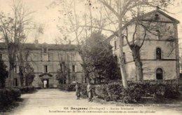 BERGERAC - Ancien Séminaire  ........... - Bergerac