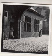 Diest - Begijnhof - 1950 - Foto 6 X 6 Cm - Lieux
