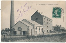 MACHECOUL - Minoterie Laraison - Machecoul