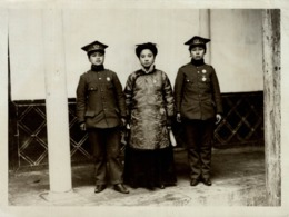 CHINA ASIA  21*16CM Fonds Victor FORBIN 1864-1947 - Photos