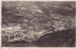 Radenthein * Magnesienwerke, Gesamtansicht * Österreich * AK1463 - Spittal An Der Drau