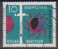 BRD 1963 MiNr.397  Gedenkstätte Regina Martyrum ( A668 ) Günstige Versandkosten - BRD