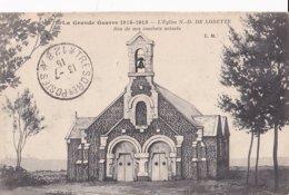 L'église N D De Lorette Lieu De Nos Combats Actuels - France