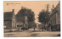 6. Eksel EXEL  Groenstraat - Hechtel-Eksel