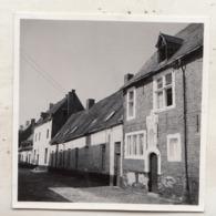 Diest - Begijnhof - 1950 - Foto 6 X 6 Cm - Plaatsen