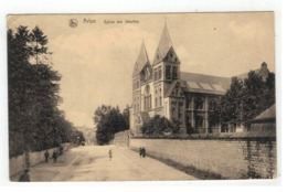 Arlon Eglise Des Jésuites - Arlon