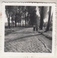 Grimbergen - Wandeling - Foto 6 X 6 Cm - Lieux