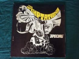 "LP The Temptations ""Special"" Doppio LP Tamla Motown 1974 - Disco, Pop"
