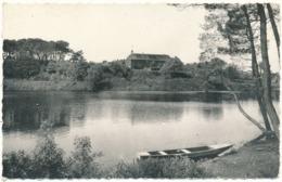 MOISDON LA RIVIERE - Etang De La Forge - Moisdon La Riviere