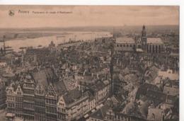 BELGIE-ANVERS PANORAMA ET COUDE D'AUSTRUWEEL - Belgique