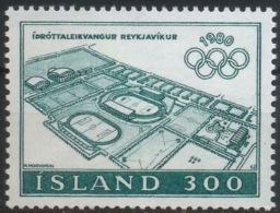 --- 1980 Islande Y. 508** M. 555** - Neufs
