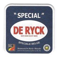 184a Brij. De Ryck Herzele - Sous-bocks