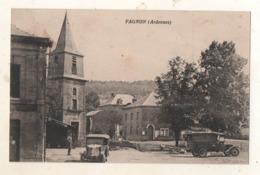 Fagnon   ( Tacots ) - France