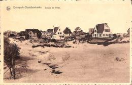 Duinpark Oostduinkerke - Groupe De Villas (Edit. A La Providence Des Dunes) - Oostduinkerke
