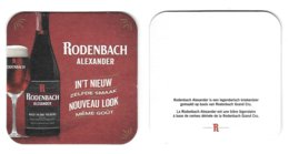 213a Brij. Rodenbach Roeselare Alexander In't Nieuw Rv - Sous-bocks