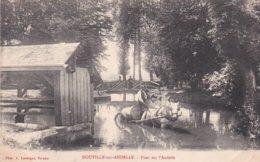 DOUVILLE SUR ANDELLE  D27 PONT SUR L ANDELLE - France